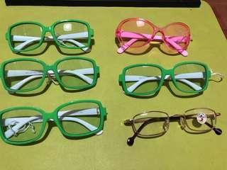 Just Kids Eyewear