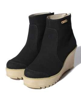 Mercibeaucoup 短靴