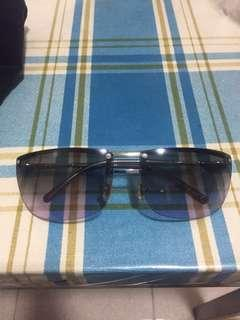Fossil Shades