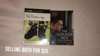 The Golden Age Book + Insights