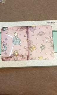 Purchase with purchase Disney Princess Towel Set Toreba