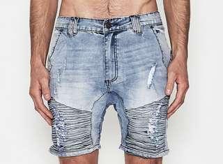NXP Shorts