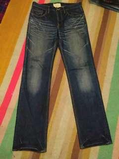 Comme Ca Ism Denim Jeans Size 32