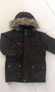 Winter Jacket Lemmi Boys