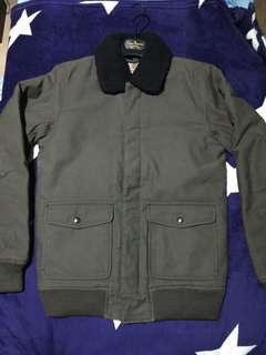Carhartt N1 外套