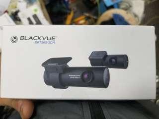 (自取優惠)Blackvue Dr750s 2ch
