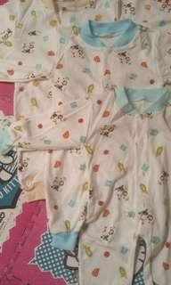 Sleepsuit / Jumpsuit Libby
