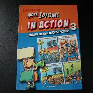More Idioms In Action #3