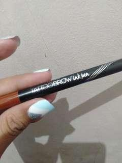 Tatto brow ink pen