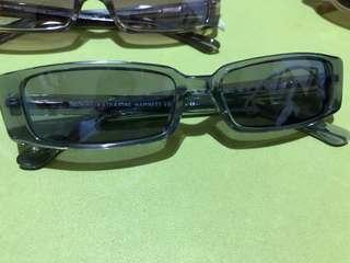 Katharine Hamnett Vintage Women's Sunglasses