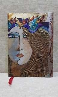 """Paperblanks """"Soul and Tears"""" notebook"""