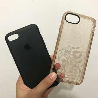 Iphone 7 case (2 for 30k)