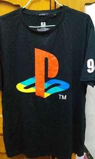 Playstation Limited edition shirts
