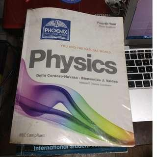 Physics (4th year, 3rd ed.) by Navaza and Valdes