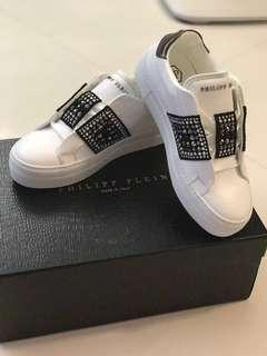 Philipp Plein Sneakers (全新)