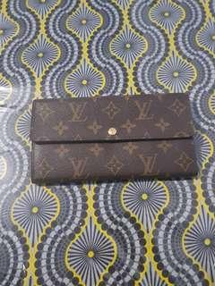 PRELOVED ORIGINAL LOUIS VUITTON WALLET