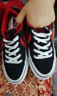 Converse shoes UK3.5, EUR 36, 22cm