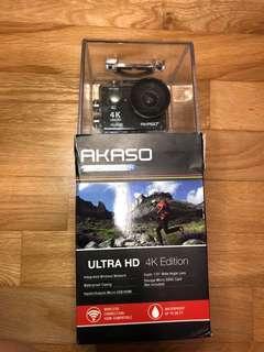 Asako action camera