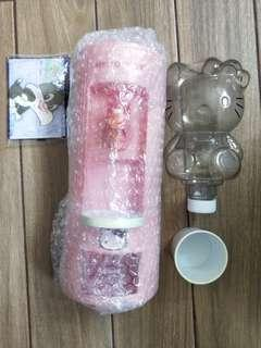 Mini Hello Kitty Water Dispenser