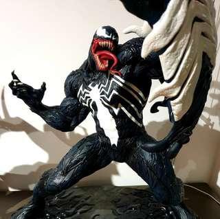 MVC Venom Statue