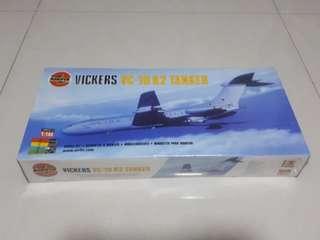 1/144 Airfix Vickers VC-10 K2 Tanker