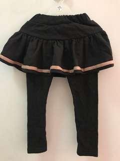 🚚 韓-裙褲,版偏小