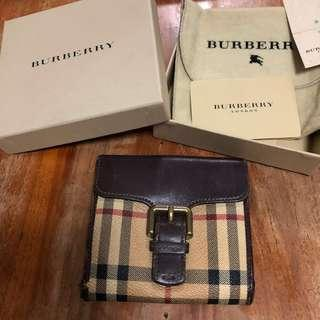 Burberry Female Wallet (preowned)