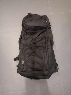 Nylon Backpack from Catalog