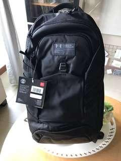 Under Armour Black Backpack