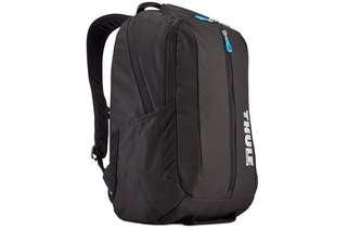 Thule Crossover 25L Laptop Backpack Black