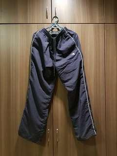 Diadora track pants