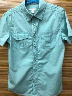 Esprit shirt size 8-9