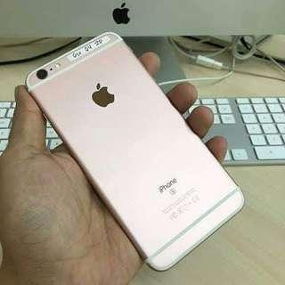 IPhone 6 place 64