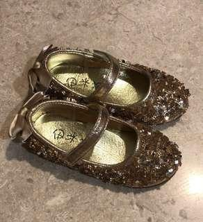 Brand New girl's shoes