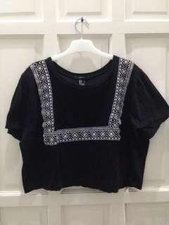 Forever 21 Ladies Blouse