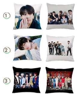 BTS cushion pillow 2019