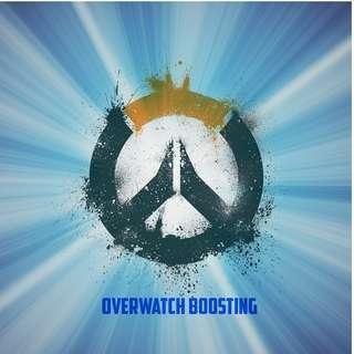 Overwatch Boosting (Cheapest Rates!)
