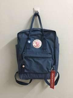 Authentic Fjallraven Kanken Classic Bagpack