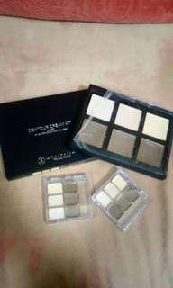 🆓POSTAGE Anastasia beverly hills light contour cream kit(repack)