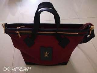 Porter Sling Bag.