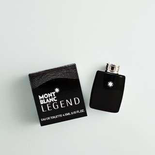 Mont Blanc | Legend EDT 4.5mL