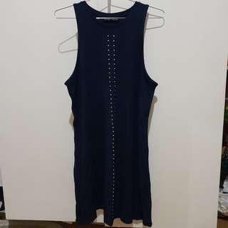 Zara dress large