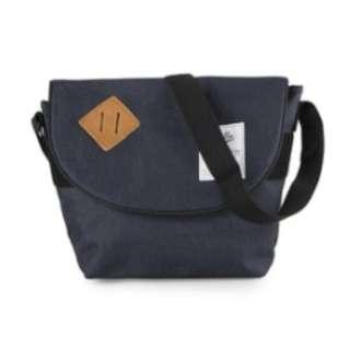 ANELLO Mini Messenger Bag