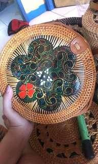 Rattan Bali Bag(pre order)