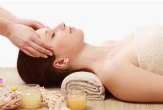 Body massage at the comfort of your own home