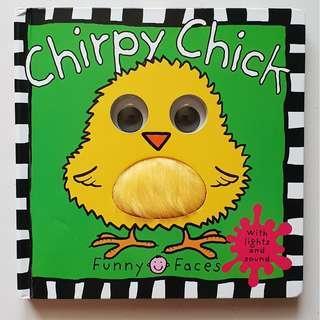 Chirpy Chick