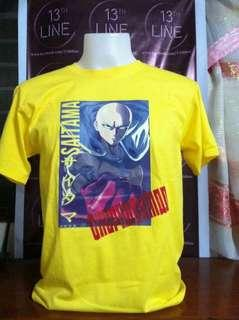One Punch Tee