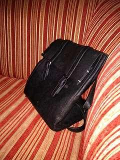 Mango litle bagpack