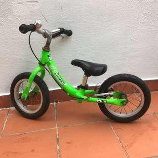 Kinderbike kids training bike