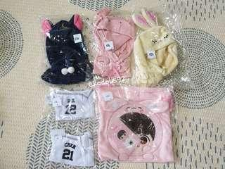 EXO DOLL CLOTHES